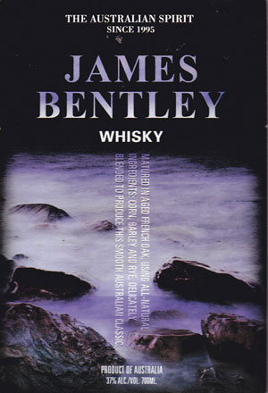 James Bentley